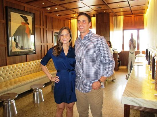 Jason castro wife baseball
